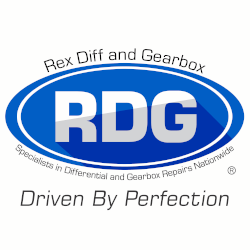 this is an image of the RDG Logo